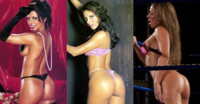 41 Sexy Dawn Marie Butt Pictures That Will Make You Begin To Look All Starry Eyed At Her