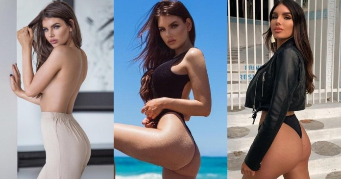 41 Sexy Nicole Thorne Butt Pictures That Are Basically Flawless