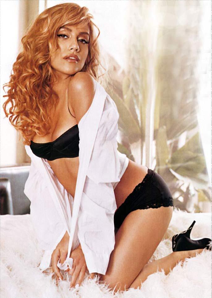 Brittany Murphy sexy
