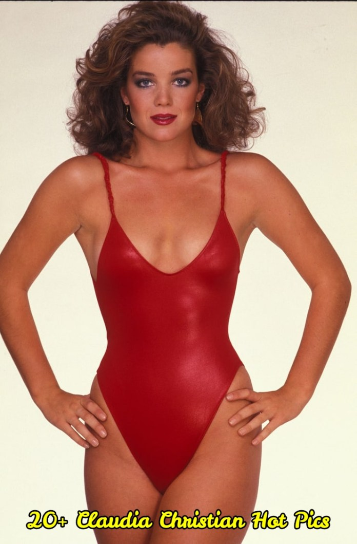 Claudia Christian hot pictures