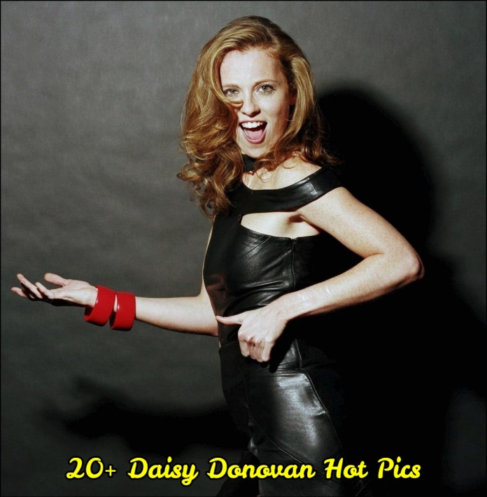 Daisy Donovan hot pictures
