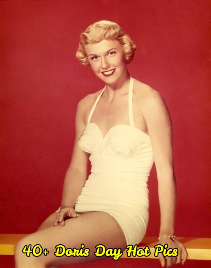 Doris Day hot pictures