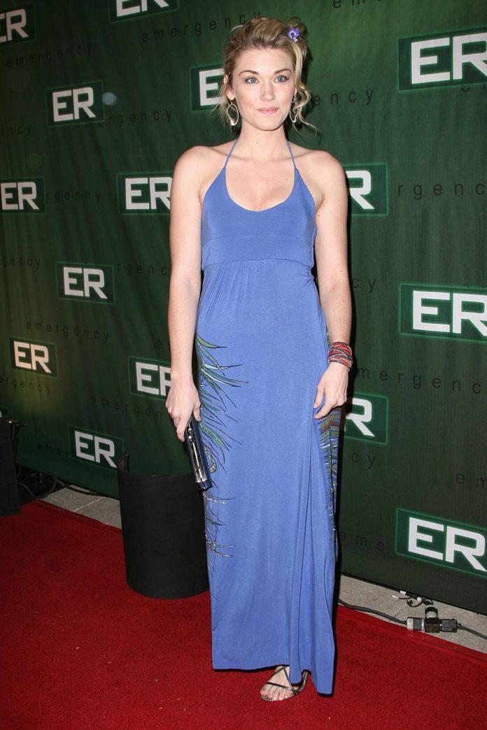 Emily Rose hot pic