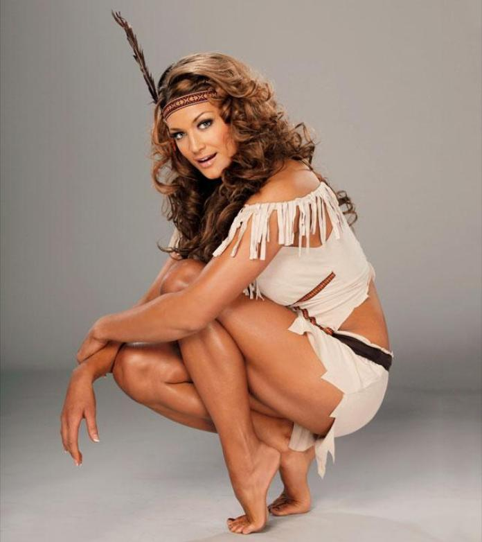 Eve Torres sexy pic