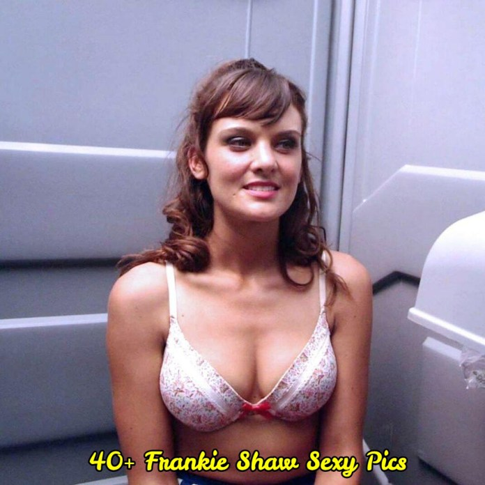 Frankie Shaw sexy pictures