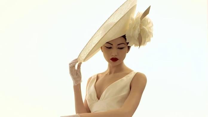 Gemma Chan sexy pics