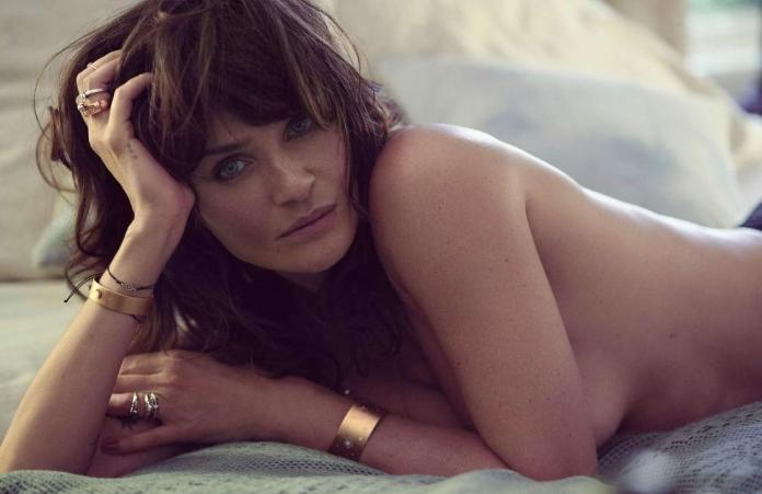 Helena Christensen sexy pics