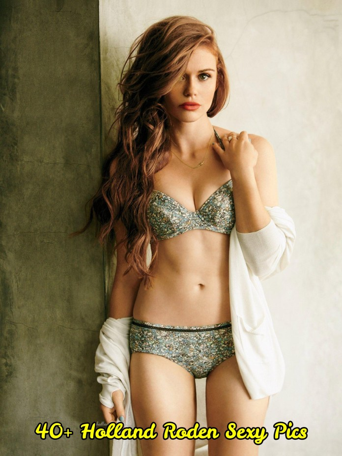 Holland Roden sexy pictures
