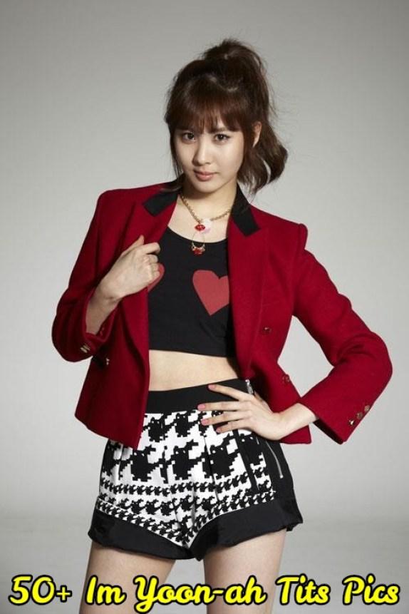 Im Yoon-ah Tits Pics