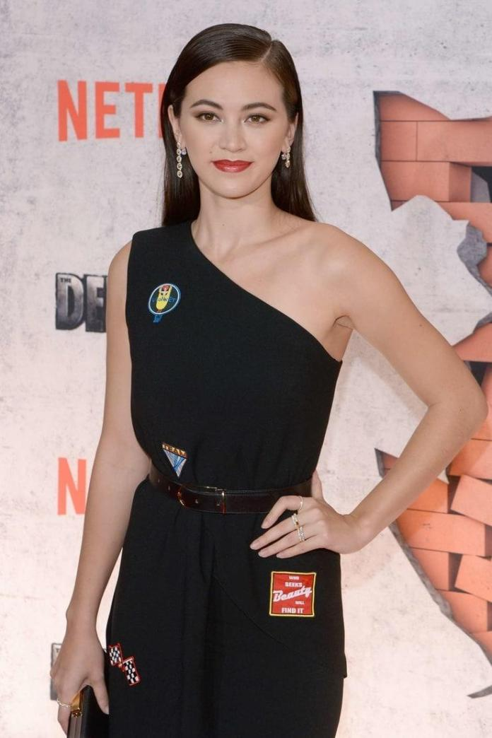 Jessica Henwick hot pics
