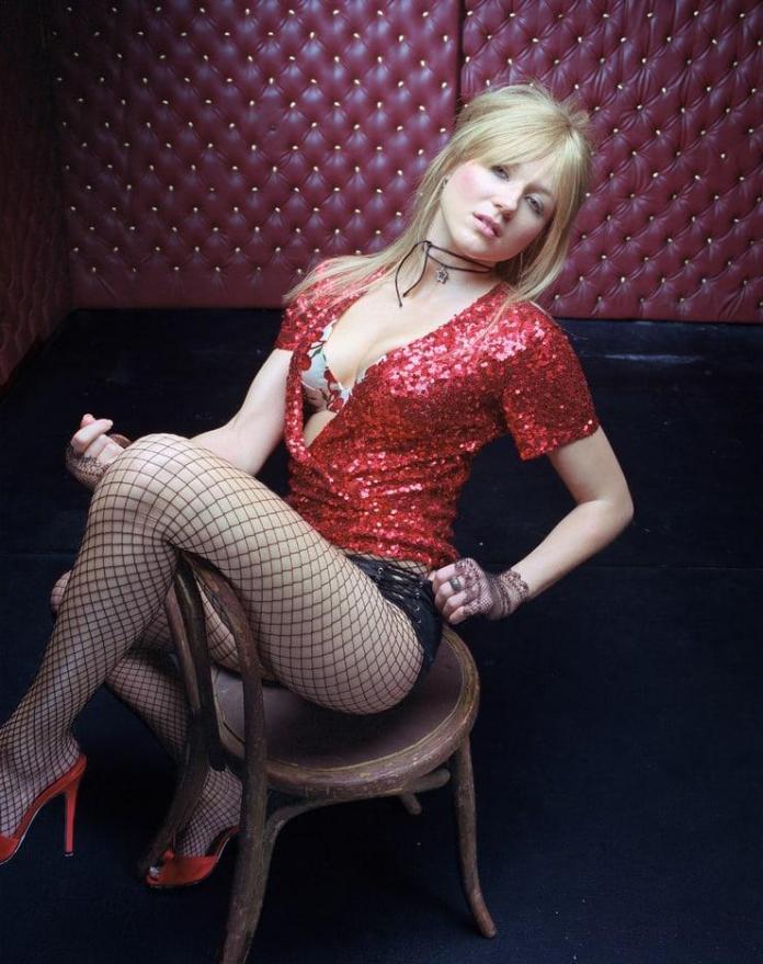 Jewel hot look