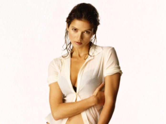 Jill Hennessy sexy