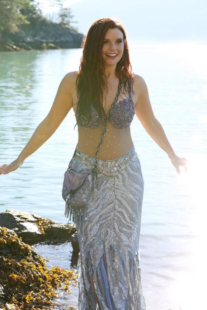 JoAnna García sexy