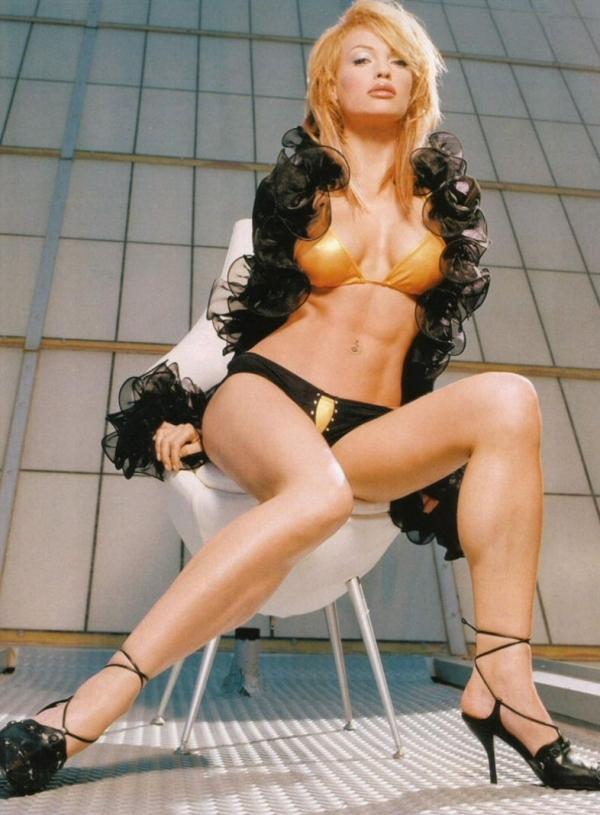 Jolene Balock hot pic