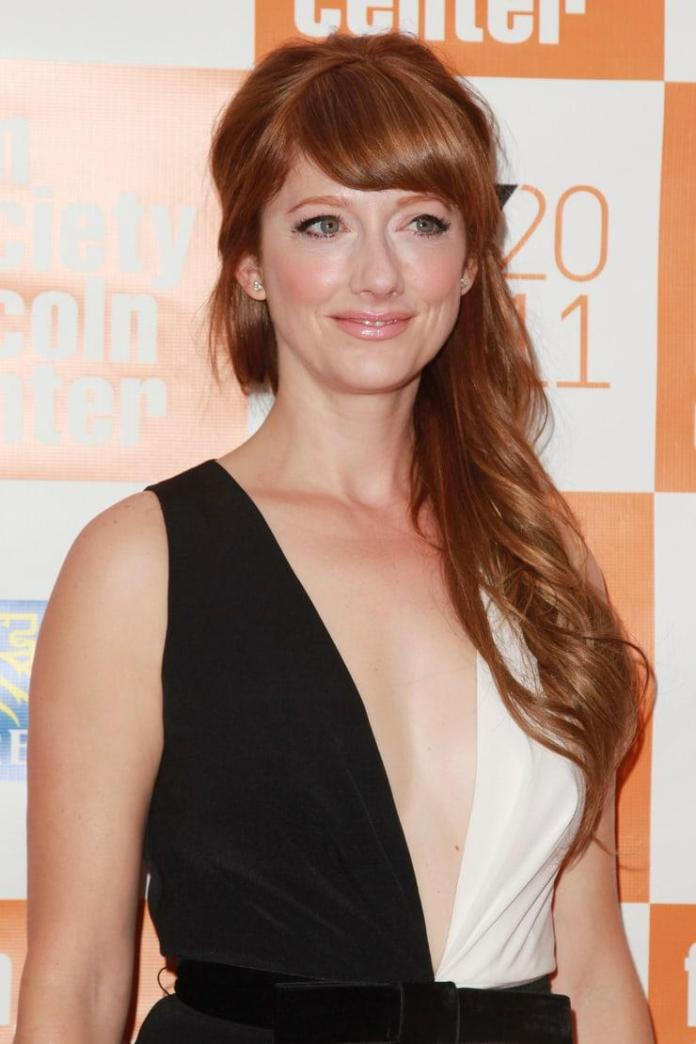 Judy Greer sexy pic