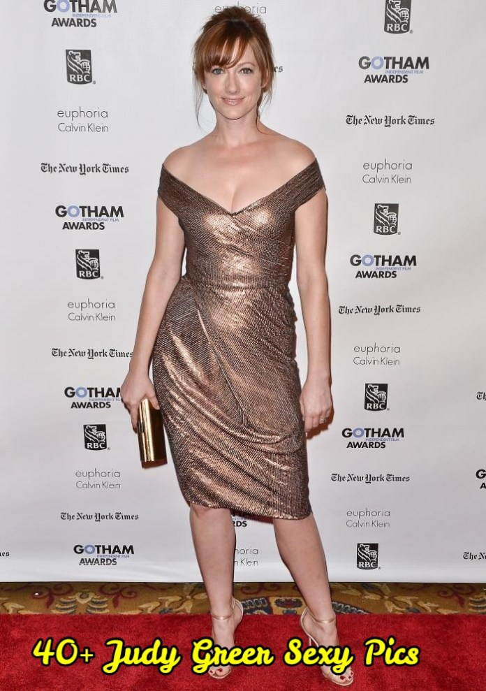 Judy Greer sexy pictures