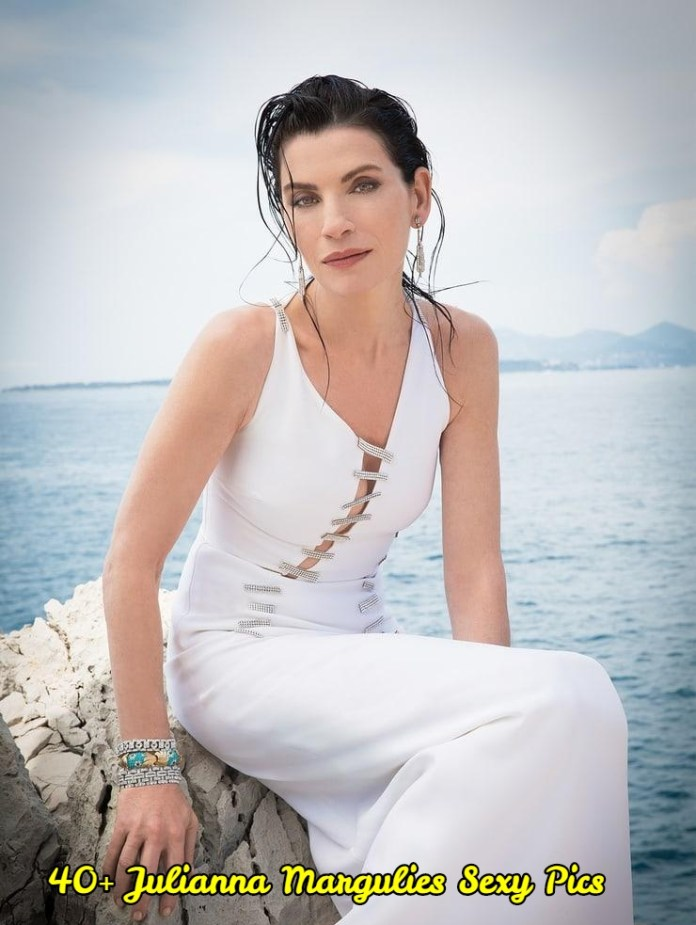 Julianna Margulies sexy pictures
