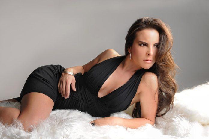 Kate del Castillo hot pics