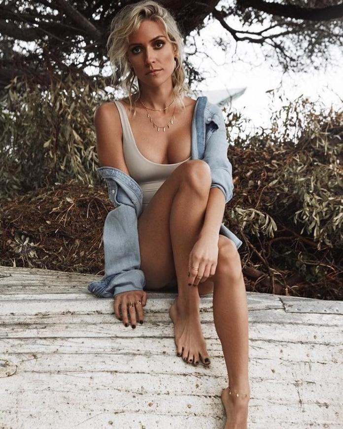 Kristin Cavallari hot look