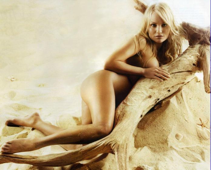 Kristin Chenoweth sexy pictures