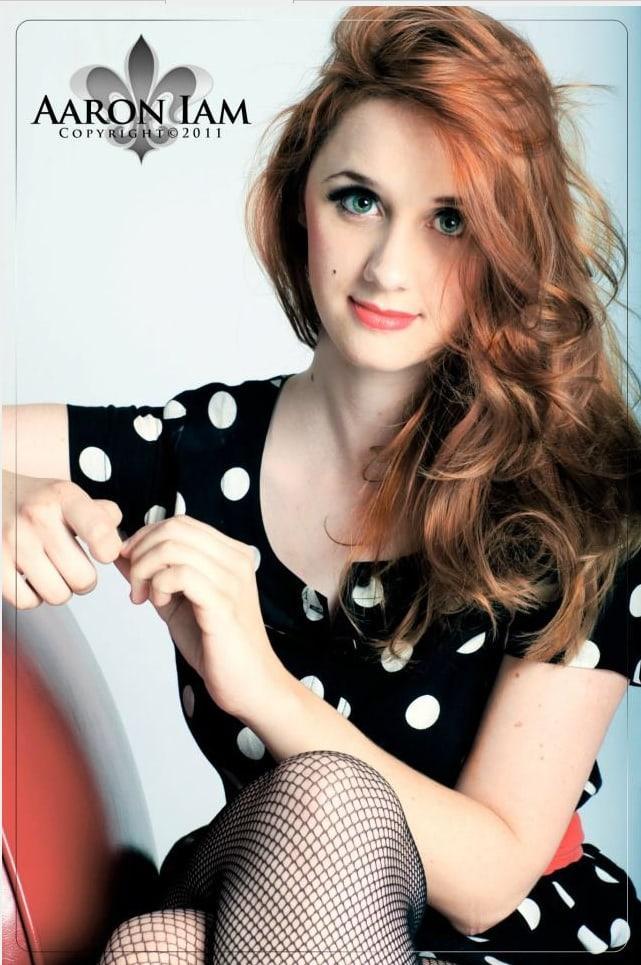 Laura Spencer hot pics