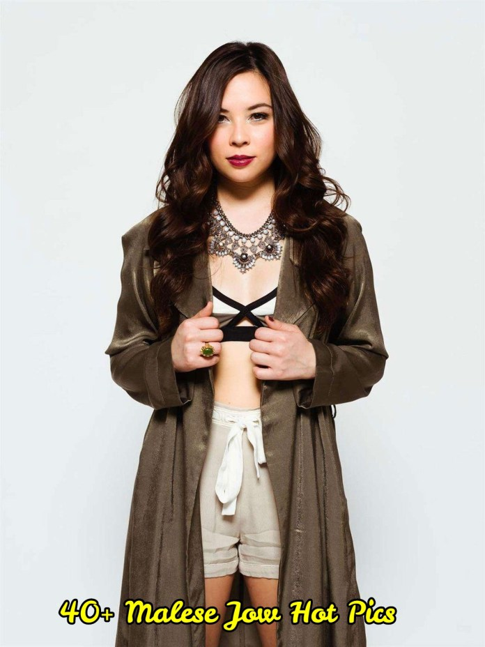Malese Jow hot pictures