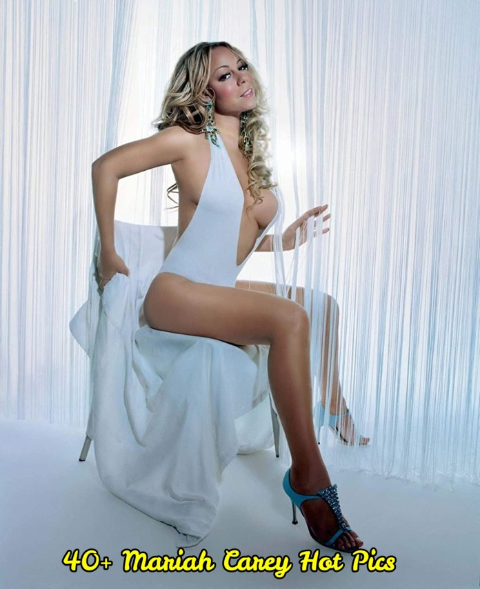 Mariah Carey hot pictures
