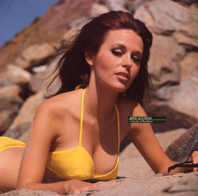 Marianna Hill sexy