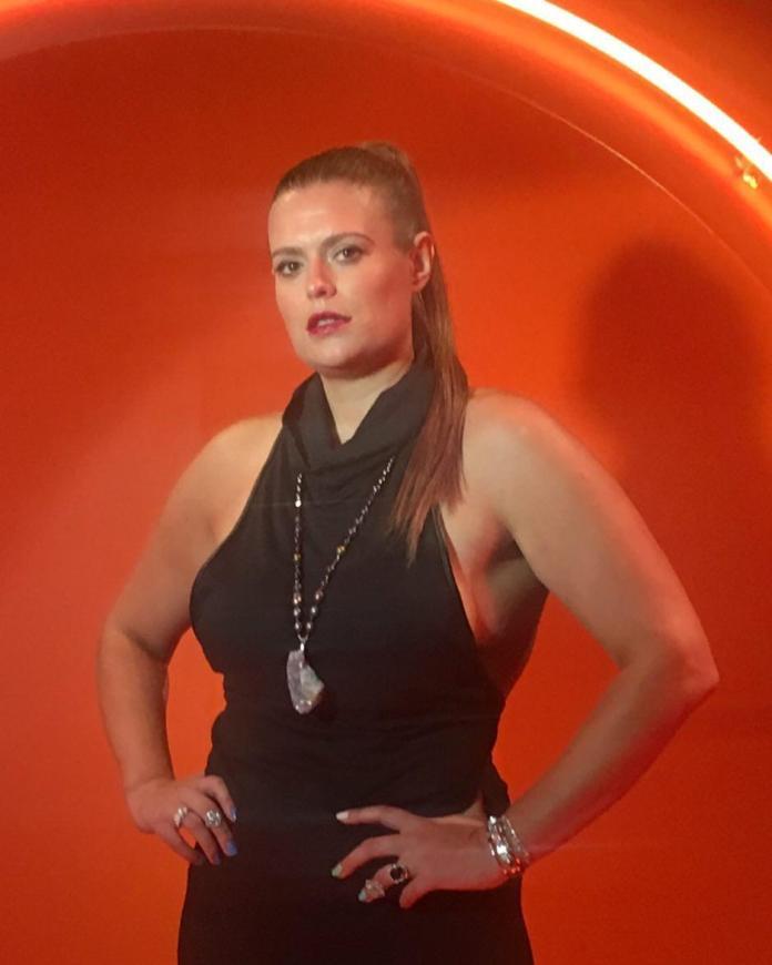 Marianna Palka hot pics