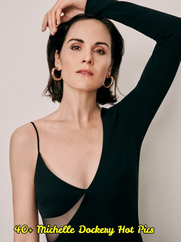 Michelle Dockery hot pictures