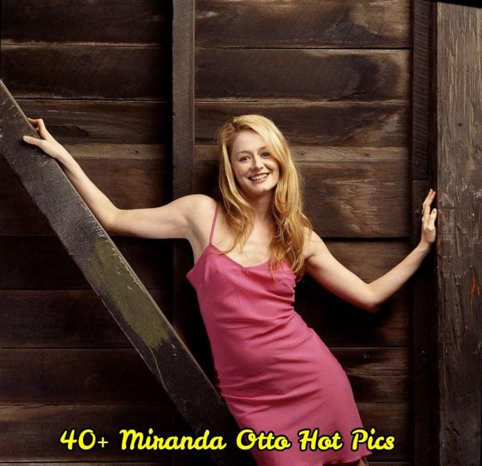 Miranda Otto hot pictures