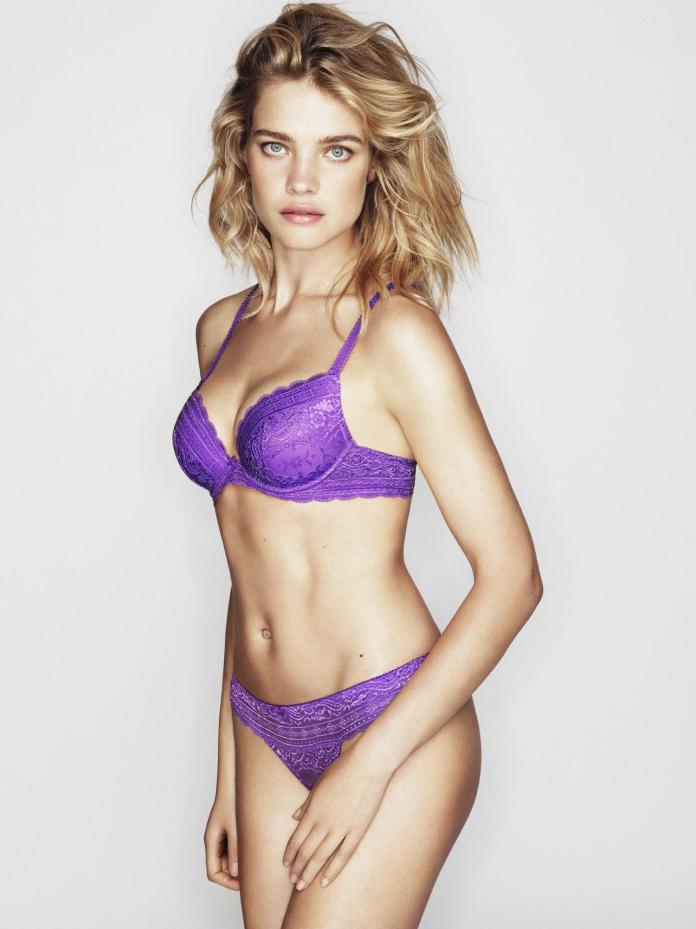 Natalia Vodianova sexy pics