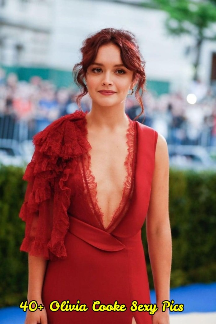 Olivia Cooke sexy pictures