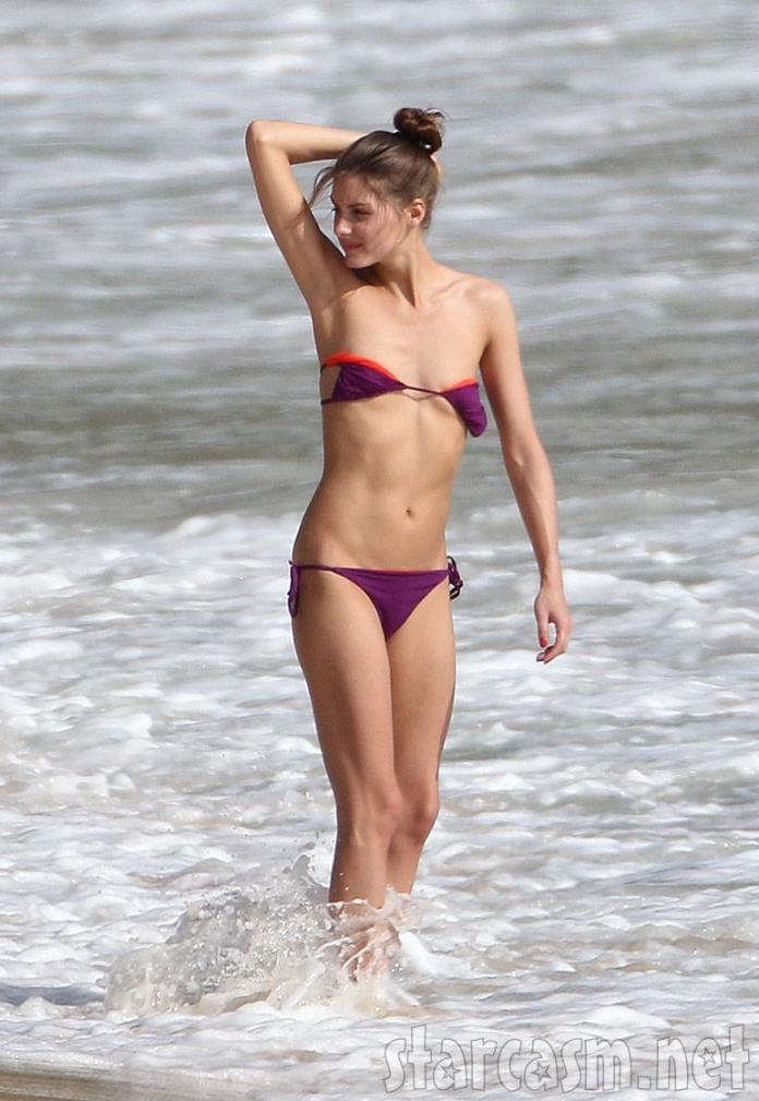 Olivia Palermo hot