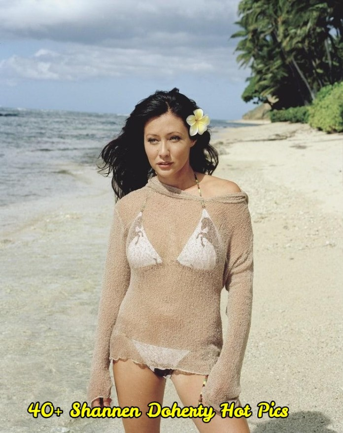 Shannen Doherty hot pictures