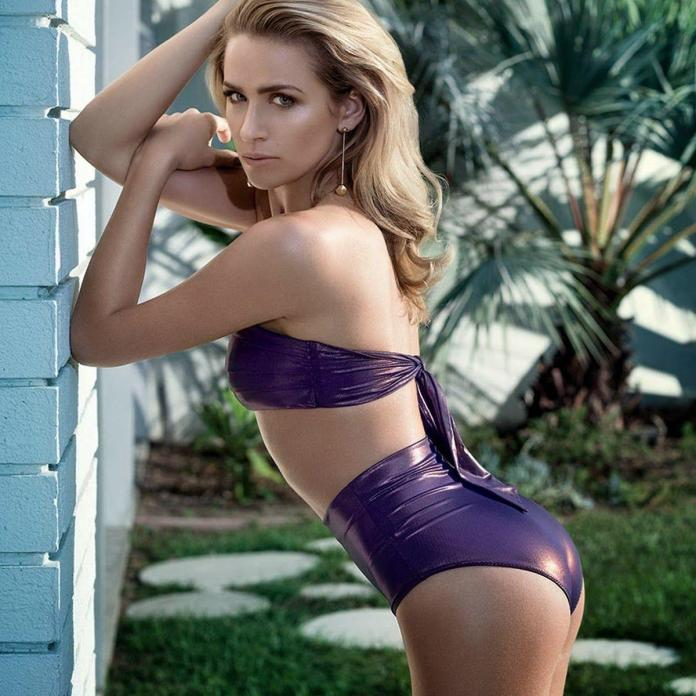 Shantel VanSanten sexy
