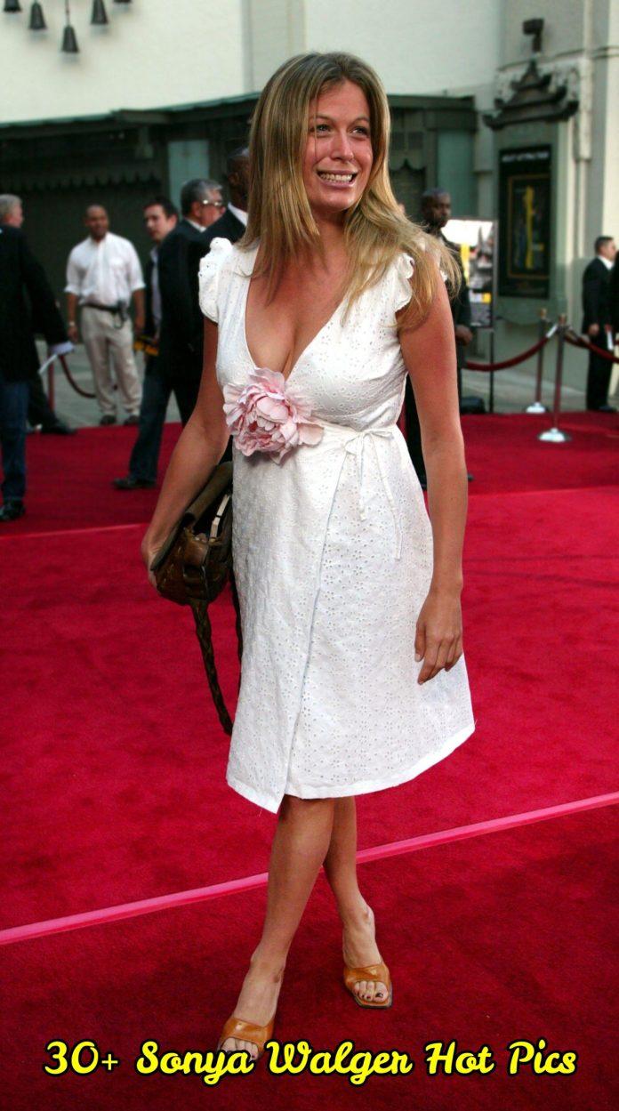Sonya Walger hot pictures