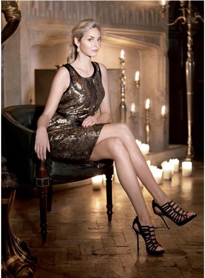 Tamsin Egerton sexy pics