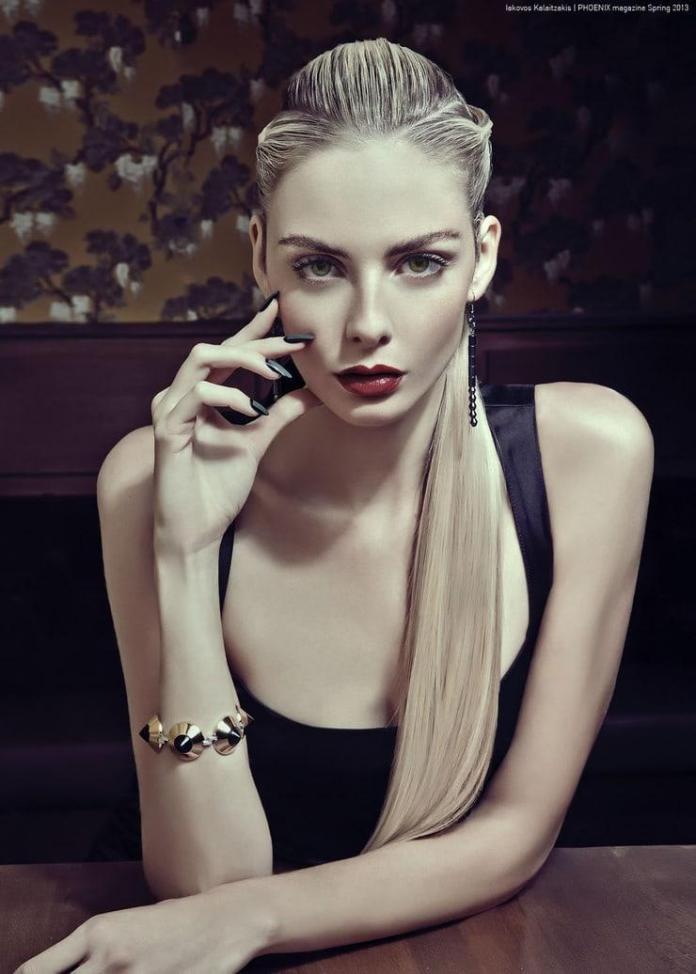 Tamsin Egerton sexy
