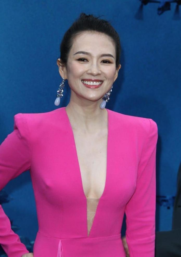 Zhang Ziyi sexy pics