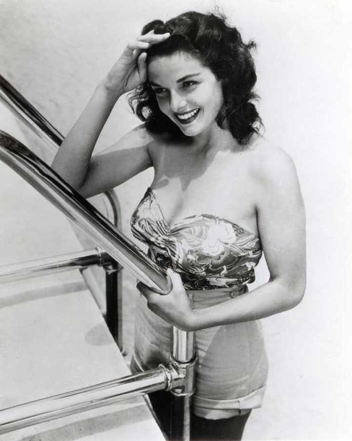 jane russell sexy pictures