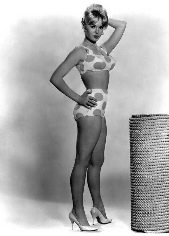joey heatherton bikini image
