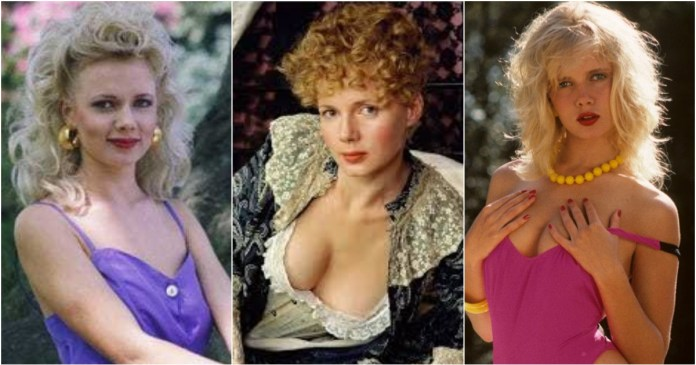 16 Hottest Pictures Of Louise Germaine