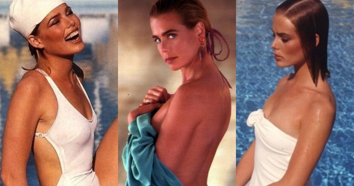 25 Sexiest Pictures Of Margaux Hemingway