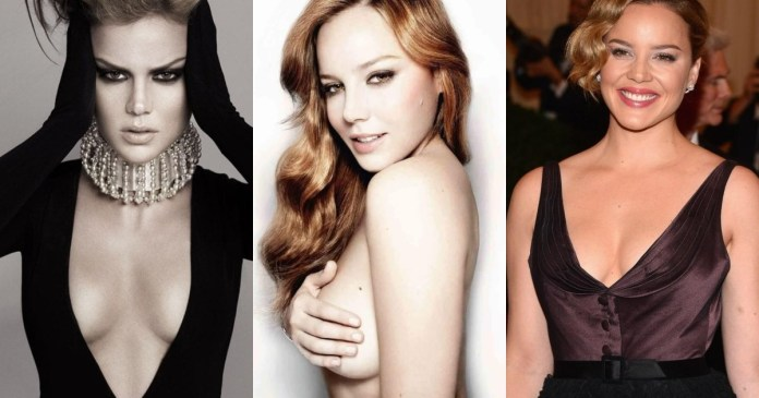 41 Hottest Pictures Of Abbie Cornish