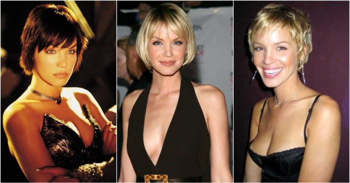 41 Hottest Pictures Of Ashley Scott