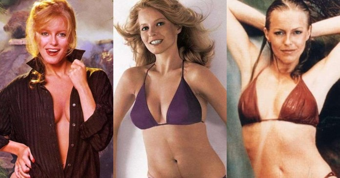 41 Hottest Pictures Of Cheryl Ladd