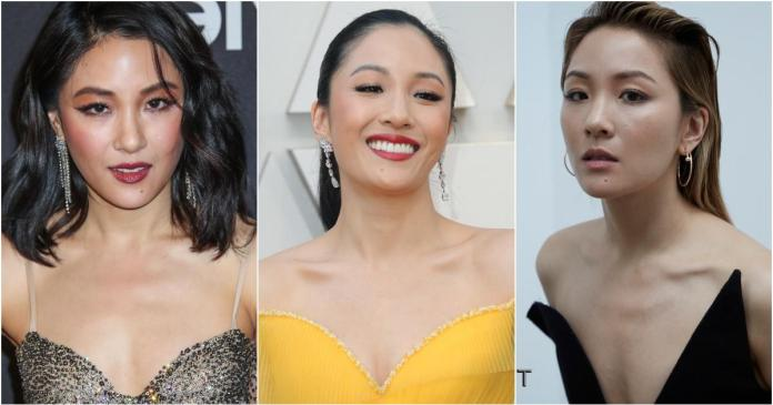 41 Hottest Pictures Of Constance Wu