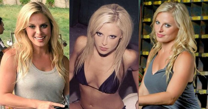 41 Hottest Pictures Of Cristy Lee