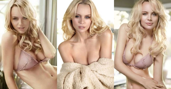 41 Hottest Pictures Of Helena Mattsson